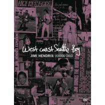 Hendrix, Jimi - West Coast Seattle Boy: The Jimi Hendrix Anthology DVD