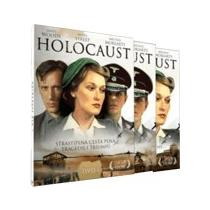 Holocaust kolekce (Holocaust Collection) DVD