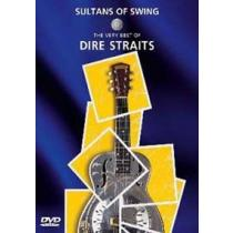 Dire Straits - Sultans Of Swing (Best Of) DVD