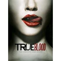 True Blood: Pravá krev 1 (True Blood 1) DVD