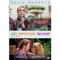 Jíst, meditovat, milovat (Eat Pray Love) DVD