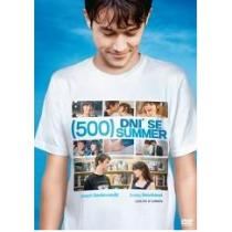 500 Dní se Summer (500 Days of Summer) DVD