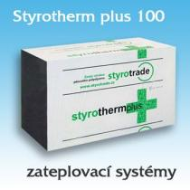 Styrotherm plus 100 100mm