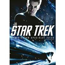 STAR TREK (2009) S.E. DVD