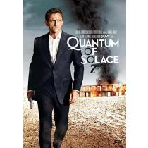 James Bond - Quantum of Solace DVD