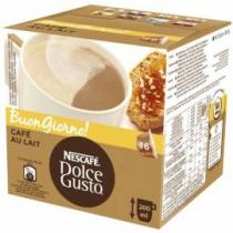 KRUPS Cafe AuLait 16 ks