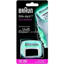 BRAUN SE7 Bloom 771S