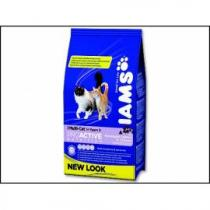 IAMS Iams Multicat Chicken Salmon 15kg (173-250105)