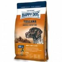 HAPPY DOG Toscana 12,5 kg