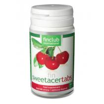 Finclub fin Sweetacertabs- /90 tablet /