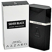 Azzaro Silver Black EdT 100 ml M
