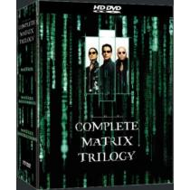 MATRIX TRILOGIE - 3DVD