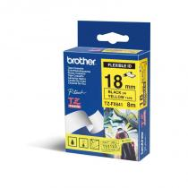 BROTHER TZ FX641
