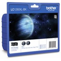 BROTHER LC 1280XL BKBP2