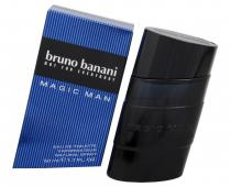 Bruno Banani Magic Man EdT 30 ml M