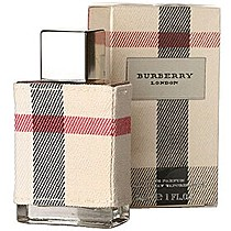 Burberry London EdP 50 ml