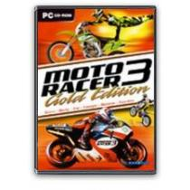 MOTO RACER 3 GOLD EDITION (PC)