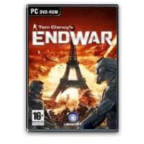 TOM CLANCY'S END WAR (PC)