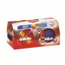 Gillette Fusion Gel 75ml