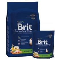 BRIT Premium Sterilised 1,5 kg