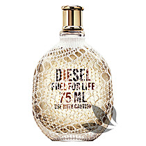 Diesel Fuel For Life Femme EdP 50 ml W
