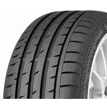 Continental SportContact 3 245/45 R19 98 W