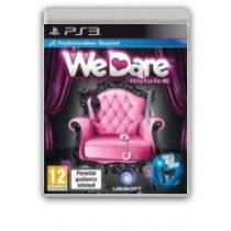 MOVE WE DARE (PS3)