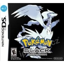 Pokemon Black (Nds)