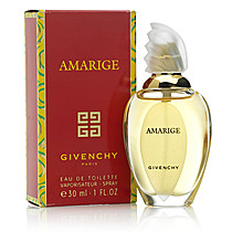 Givenchy Amarige EdT 30 ml W