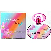Salvatore Ferragamo Incanto Shine EdT 100 ml W