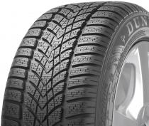 Dunlop SP Winter Sport 4D 245/40 R18 97 V