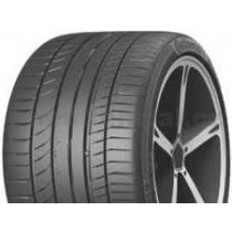 Continental ContiSportContact 5 255/55 R18 109 V XL