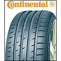 Continental 215/50 R17 95W ContiSportContact 3