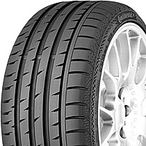 Continental 255/30 R21 ContiSportContact 3