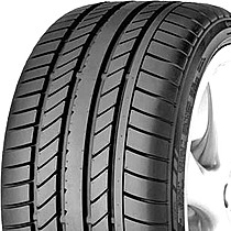 Continental 285/30 R20 FR ContiSportContact