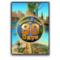 AROUND THE WORLD IN 80 DAYS (PC)