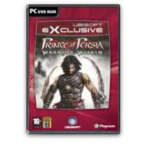 PRINCE OF PERSIA 2: WARRIOR WITHIN (PC)