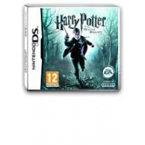 HARRY POTTER and THE DEATHLY HALLOWS PART 1 (Nds)
