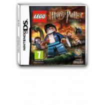 LEGO HARRY POTTER 5-7 (Nds)