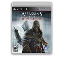 ASSASSIN'S CREED: REVELATIONS (PS3)