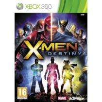 X-Men DESTINY (Xbox 360)