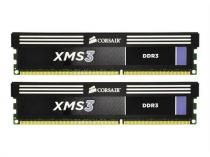 Corsair XMS3 8GB DDR3 1600Mhz CL9 (CMX8GX3M2A1600C9)