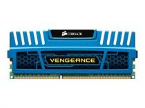 Corsair Vengeance Blue 4GB DDR3 1600Mhz CL 9 (CMZ4GX3M1A1600C9B)