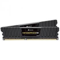 Corsair Vengeance Low Profile Black 8GB DDR3 1600Mhz CL9 (CML8GX3M2A1600C9)