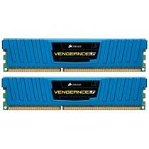 Corsair Vengeance Low Profile Blue 4GB DDR3 1600Mhz CL9 (CML4GX3M2A1600C9B)