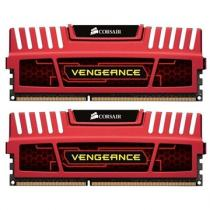 Corsair Vengeance Red 8GB DDR3 2133Mhz CL11 (CMZ8GX3M2A2133C11R)