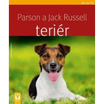 Parson a Jack Russell teriér - Jak na to - Wegner Karin