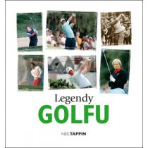 Legendy golfu - Tappin Neil