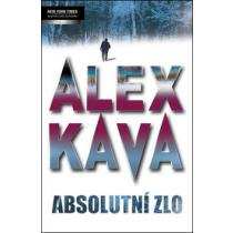 Absolutní zlo - Kava Alex