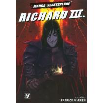Richard III. - Martin Hilský, Patrick Warren, William Shakespeare